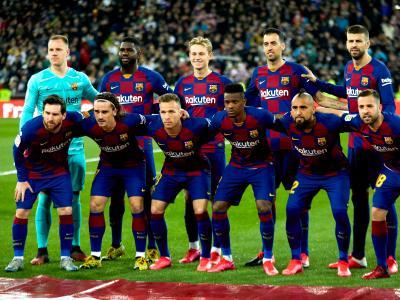 FC Barcelone : les 5 dates clés de la saison 2019-2020