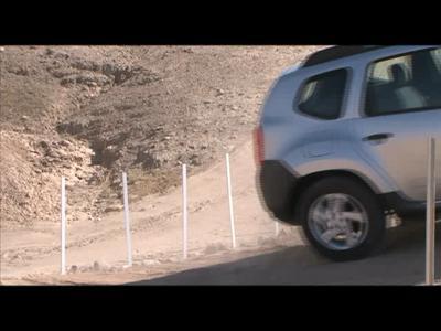 Essai Dacia Duster dCi 85 Eco2