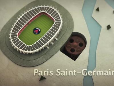 PSG : Générique Game of Thrones (Parodie)