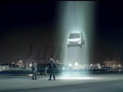 Les aliens sont parmi nous
