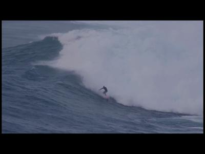 Vidéos : The Ride of the Year par Shane Dorian