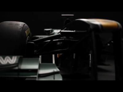 Team Lotus rachète Caterham