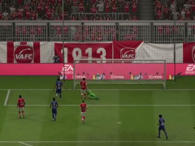 Valenciennes FC - ESTAC Troyes : notre simulation FIFA 20 (L2 - 31e journée)