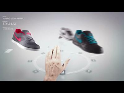 Nike 6.0 Style Lab
