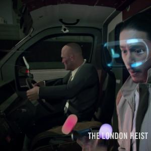 PlayStation VR : trailer d'annonce du VR World