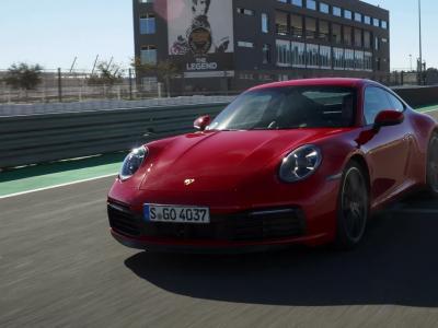 Porsche 911 (type 992) : notre essai de la sportive en vidéo