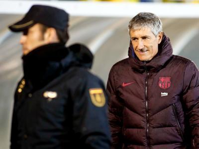 FC Barcelone : 10 noms pour un attaquant dans les dernières heures du mercato