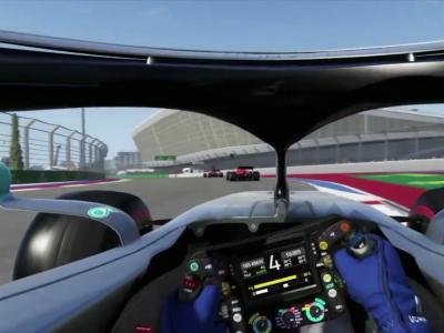 Grand Prix de Russie de F1 : notre simulation de la course sur F1 2019