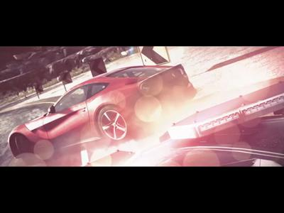 Need for Speed Rivals : le teaser