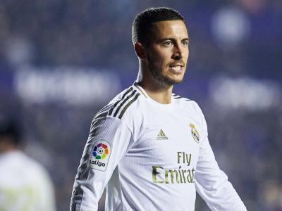 Real Madrid - FC Barcelone : Eden Hazard, le gros flop de la saison ?