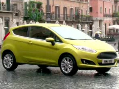 Essai Ford Fiesta restylée EcoBoost 1.0 125 ch