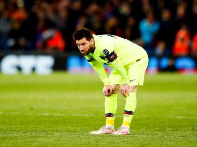 FC Barcelone : le départ de Messi enflamme la Twittosphère