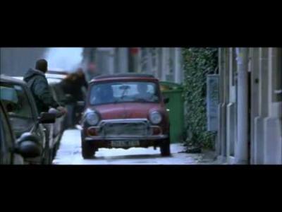 #8 La memoire dans la peau | Doug Liman (2002)