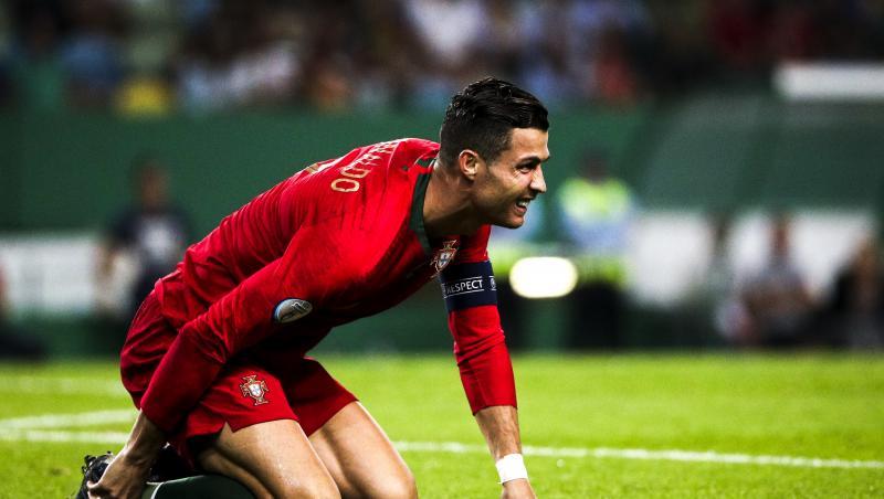 Ukraine-Portugal : le résumé et les buts de la rencontre