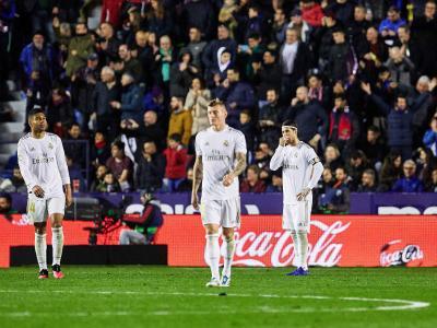 Real Madrid - FC Barcelone : le retour en force du trio Kroos - Casemiro - Modric ?