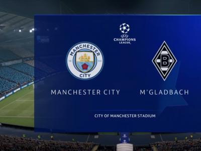 Manchester City - Borussia M'Gladbach : notre simulation FIFA 21 (8ème de finale retour de Ligue des Champions)