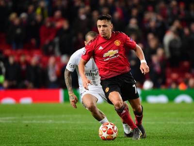 Alexis Sanchez en passe de quitter Manchester United : son bilan chez les Red Devils