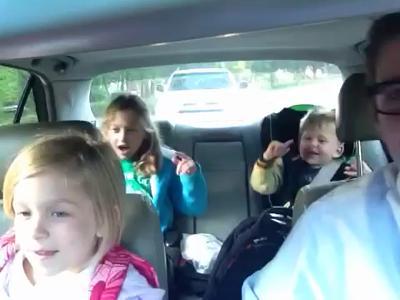 Fini les chansons ringardes en voiture
