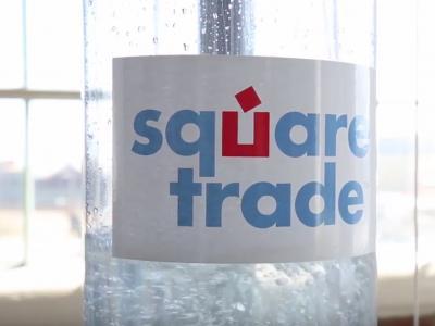 iPhone 7 & 7 Plus : le test de résistance de Square Trade
