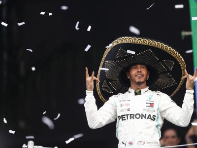 Grand Prix des États-Unis de F1 : Hamilton, c'est l'Amérique ?