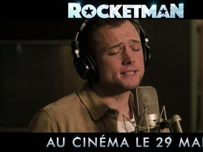 Rocketman - Featurette