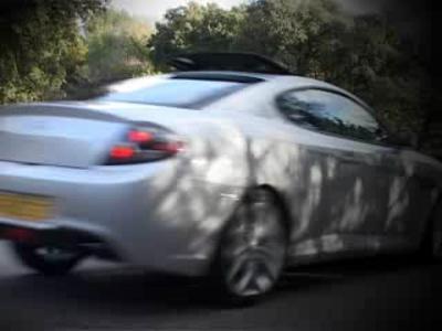 Essai Hyundai Coupé 2007