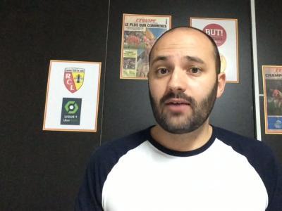 RC Lens : les enjeux de la rencontre face à l'Angers SCO