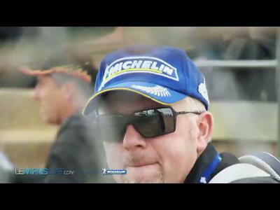 24H du Mans 2012 - Aston Martin Festival