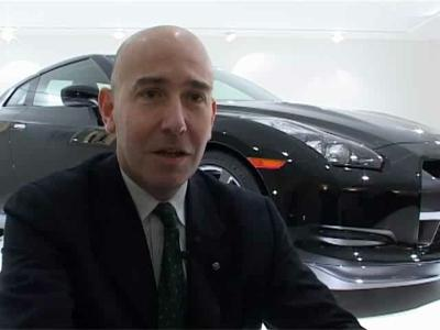 Reportage Nissan GT-R