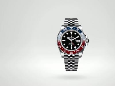 Baselworld 2018 : Nouvelle Rolex Oyster Perpetual GMT-Master II