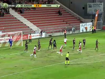 Domino's Ligue 2 : Les 18 buts de la soirée !
