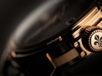 Louis Moinet Jurassic Watch : le temps fait le grand écart