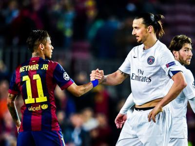PSG : l'historique des confrontations face au FC Barcelone