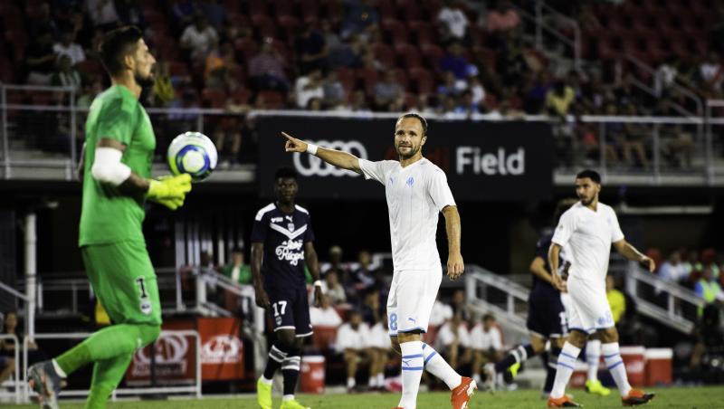 Marseille - Bordeaux : le bilan des confrontations au Stade Vélodrome