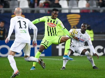 Amiens SC - Angers SCO : notre simulation FIFA 20 (L1 - 29e journée)