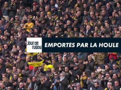 La Rochelle - RC Toulon : résumé et essais du match en vidéo