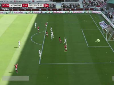 Cologne - Mayence : notre simulation FIFA 20 (Bundesliga - 26e journée)