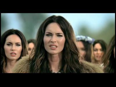 L'île de Megan Fox est le fantasme ultime