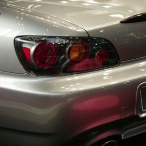 Rétromobile 2019 : la Honda S2000 en vidéo