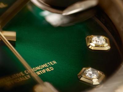 Rolex Day-Date : la vidéo officielle