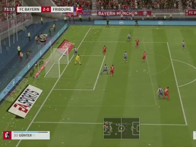 Bayern Munich - SC Fribourg : notre simulation FIFA 20 (Bundesliga - 33e journée)
