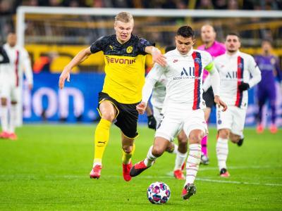 Onze Demande - PSG - Borussia Dortmund : le huis clos, une mauvaise nouvelle ?