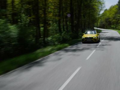 Mercedes CLA Shooting Break : l'essai vidéo