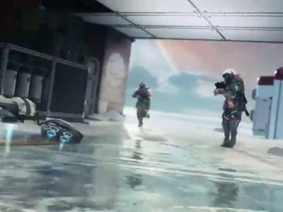 Call of Duty : Infinite Warfare - trailer de la beta multijoueur (VO