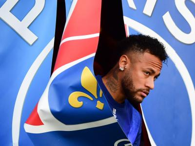 PSG : les sifflets du Parc des Princes pour Neymar