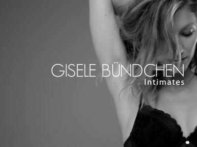 Gisele Bündchen Intimates - Collection 2015