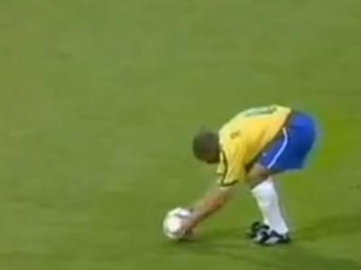 Il y a 22 ans, le coup franc de Roberto Carlos