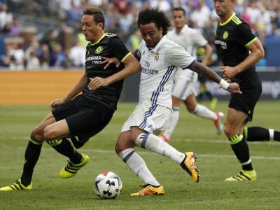 Real Madrid - Chelsea : le comparatif de la valeur des effectifs