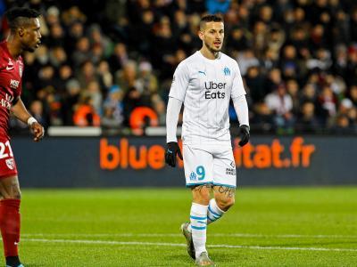 OM - Nîmes : notre simulation FIFA 20 - 19e journée de Ligue 1