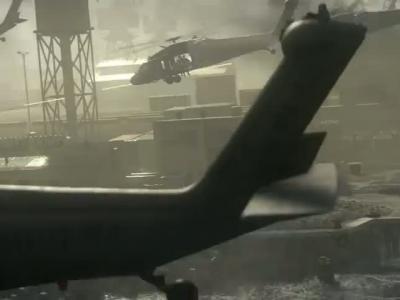 Call of Duty : Modern Warfare Remastered - bande-annonce de la campagne Solo